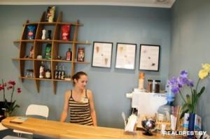 Coffeebox